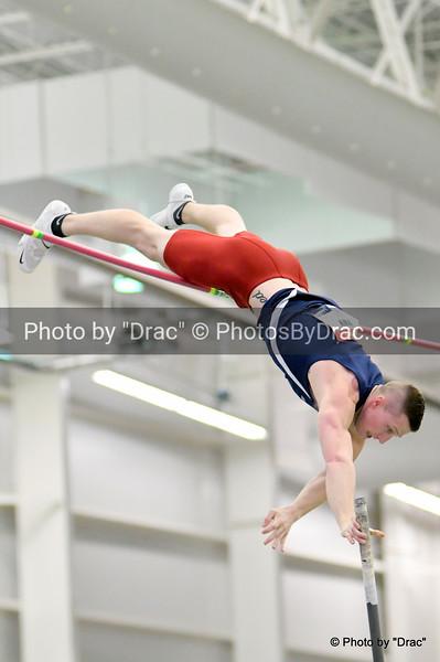 USATF 2019 Indoor Pole Vault Championships