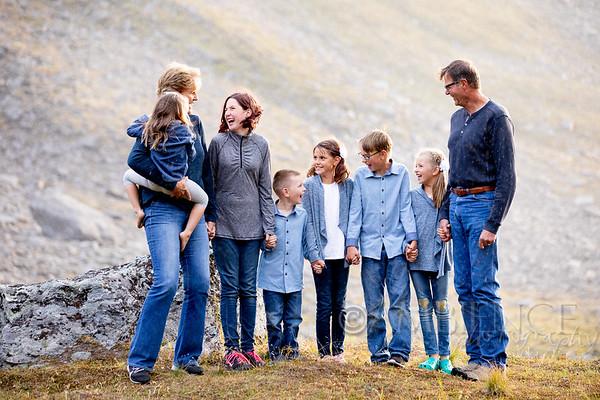 Miller Extended Family
