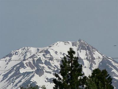 Mt. Shasta May 2007