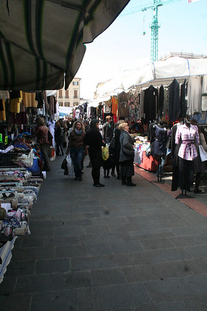 Padua March 2010