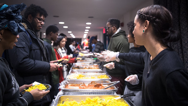 LS 255-2019 SGA Hosts Thanksgiving