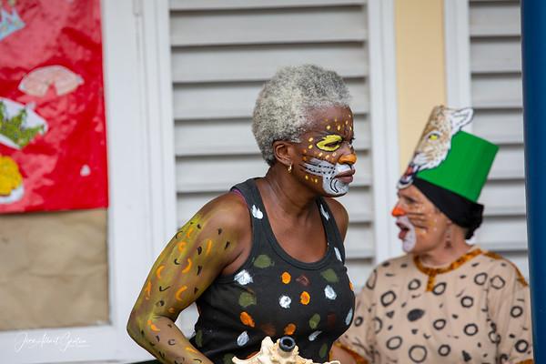 Carnaval année 2020