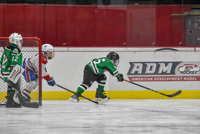 Arrows VS Gulls 10AA ( T 11-11 ) 1-13-19