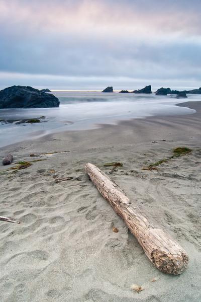 Harris Beach, Oregon  July 2011