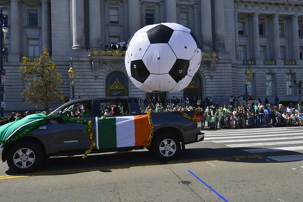 2013 St Patrick'sDay Parade 4