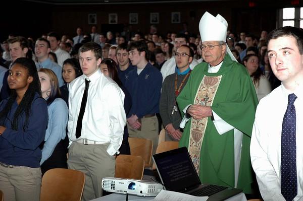 Liturgy & Spirituality