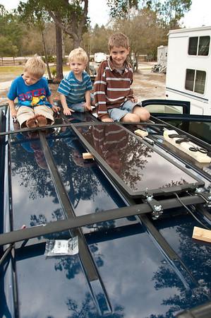 2010-03 Solar Project