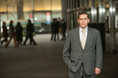 Jeffrey Castillo, Class of 2006