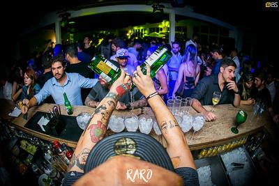 nov.23 - Raro Sky Bar