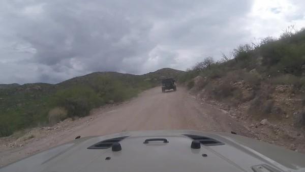 Redington Pass Videos