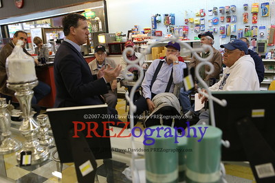 Rick Santorum Sidney Penn Drug 3-24-15