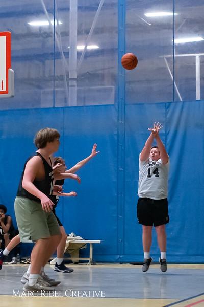 City League Basketball. January 22, 2019. 750_5772