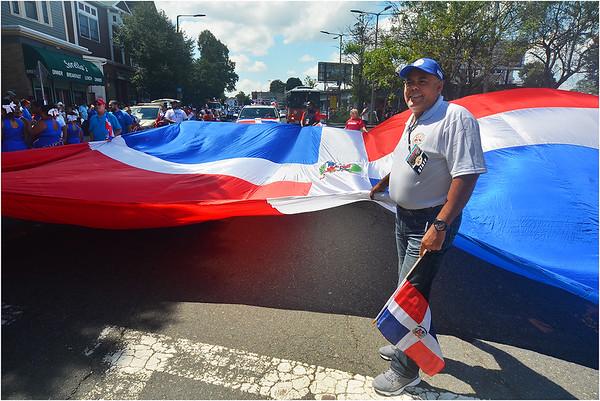 Dominican Festival 2017