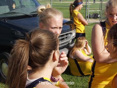 Softball Team Pics