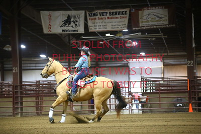 Sun 69. Youth Ranch Reining