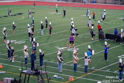 11-5-2011 Norwin Band Rehearsal