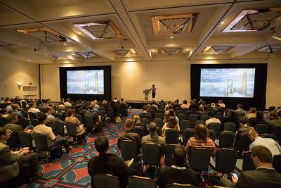 Keynote by Ashraf at the NCSEA Summit - Disneyland, California - November 2019