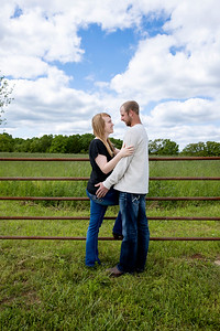 Stephanie & Nathan Engaged