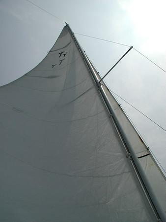 05-09 Chuck's Boat
