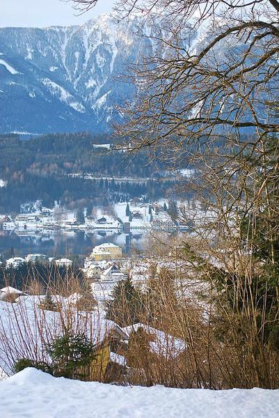 2014-2 Trainingslager Millstatt