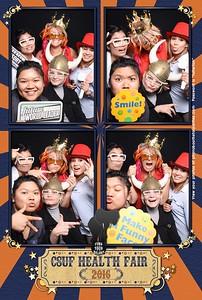 CSUF Health Fair