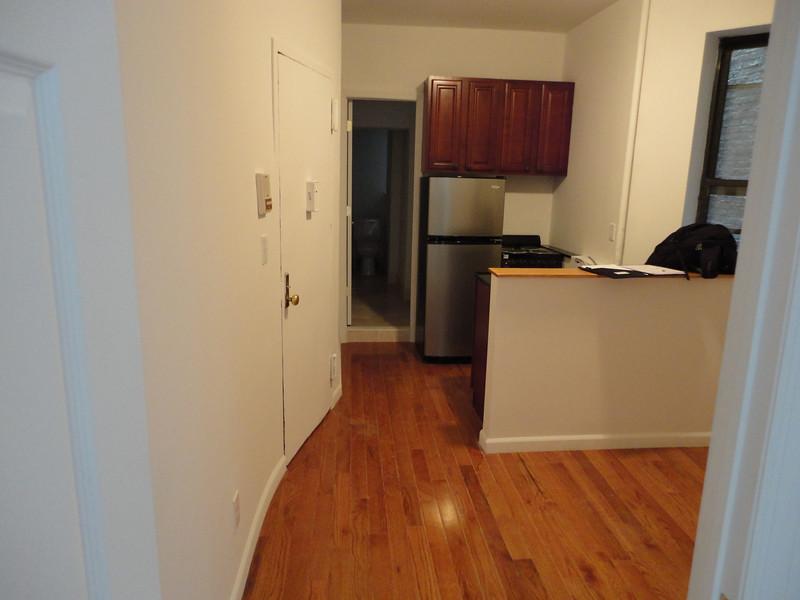 174 Thompson St., New York, NY