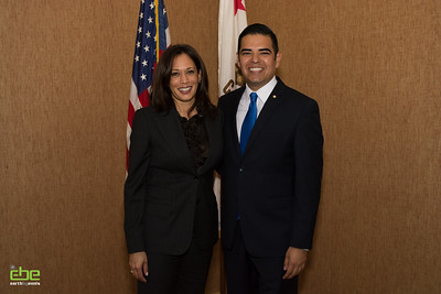 Kamala Harris for U.S. Senate 2015