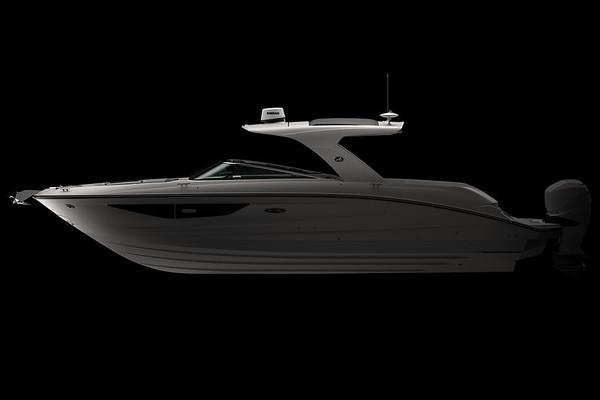 SLX 350 Outboard