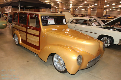 Atlantic City Classic Car Show + Auction Feb 25 2012