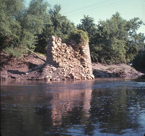 Canoe Trip On Kansas River