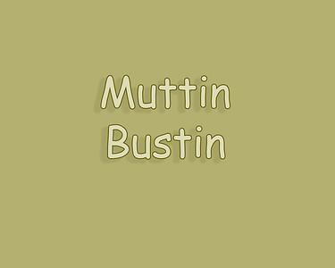 Bow Island 2018 Muttin Bustin