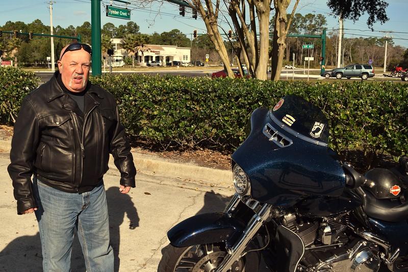 January 31, 2015 Ride to Florida National Cemetery (6).JPG