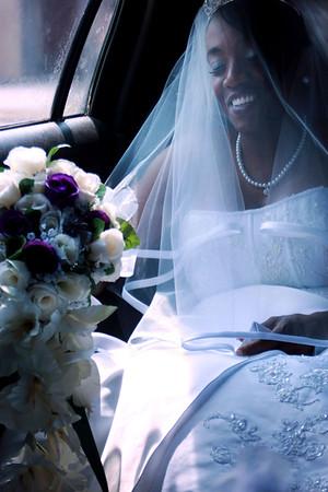 Sandoval Wedding