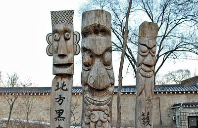 South Korea 2012 December Potpourri