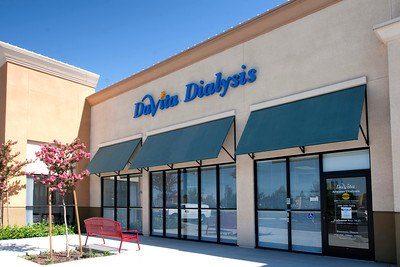 DaVita Dialysis Centers