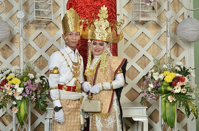 170402 | The Wedding Merta & Toni
