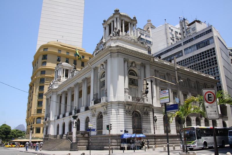 City Hall Legislature