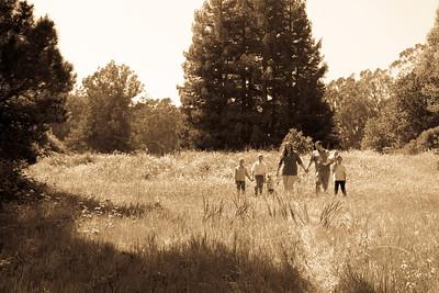 Family Photos Spring 2014