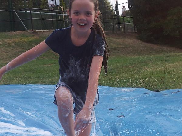 Chil - Water Fun