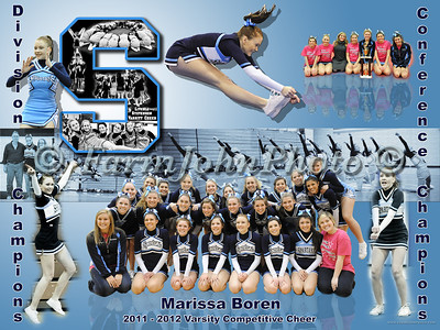 Marissa Boren Collage Review