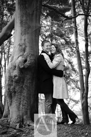 AnnMarie & Nick Pre Wedding