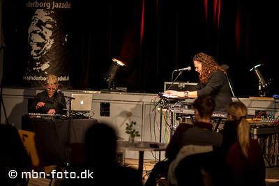Katrine Ring & Morten Grønvad 13/11 2016