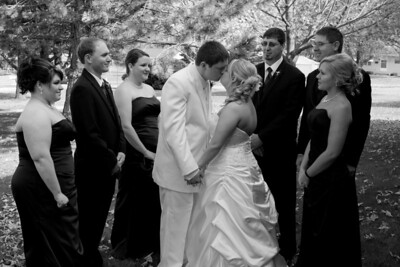 Reuther-Bills Wedding