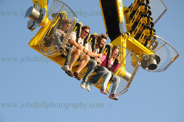 Pensacola Interstate Fair- 2011
