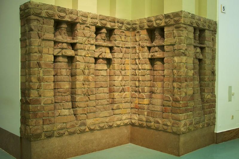 Pergamon Museum, Berlin 6