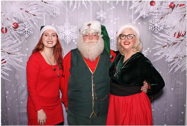 Spaniak Christmas with Santa (12\15\19)