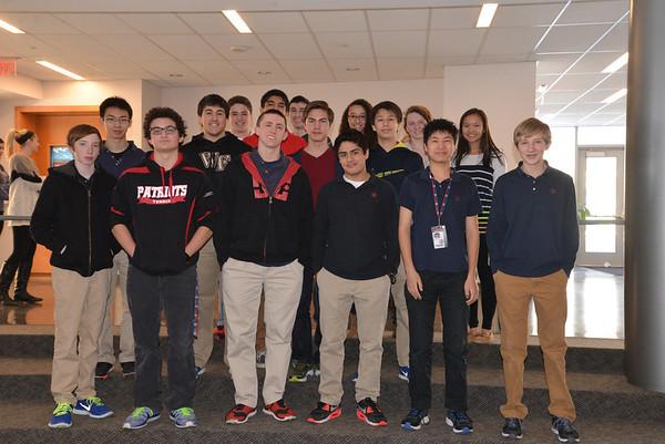 Pennsylvania Junior Academy of Sciences (PJAS) Regional Competition