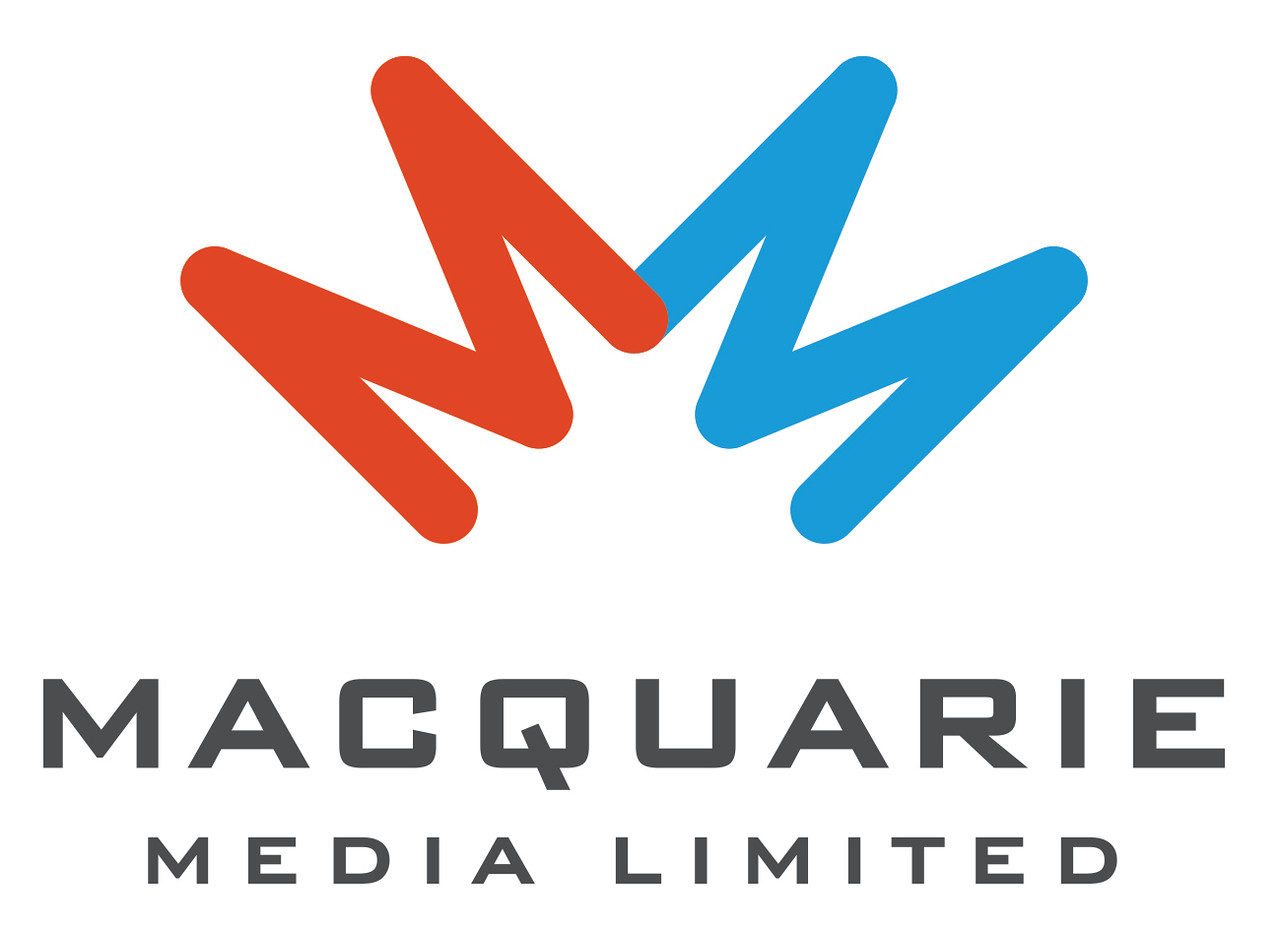 Macquarie Media logo