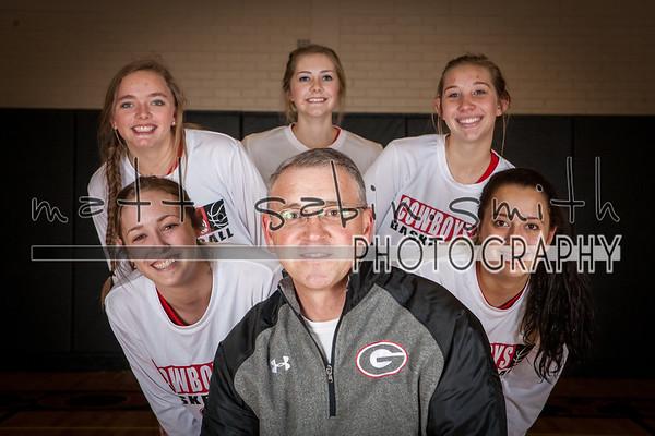GHS Girls Basketball