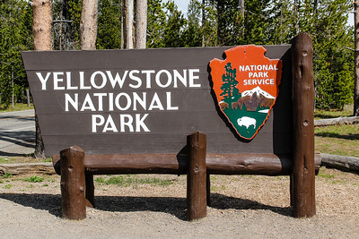 2016-05-30 | Yellowstone National Park | Wyoming | Road Trip